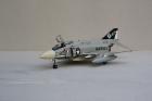Mc Donnel Douglas F-4S Phantom II VMFA-232