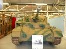 Bovington Tank museum Part I